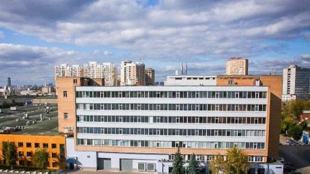 Офис 419.3м2, Новоостаповская улица,  5