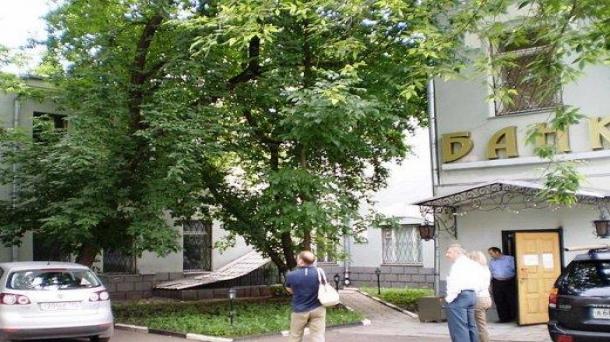 Офис 127м2, Гороховский переулок,  14с2
