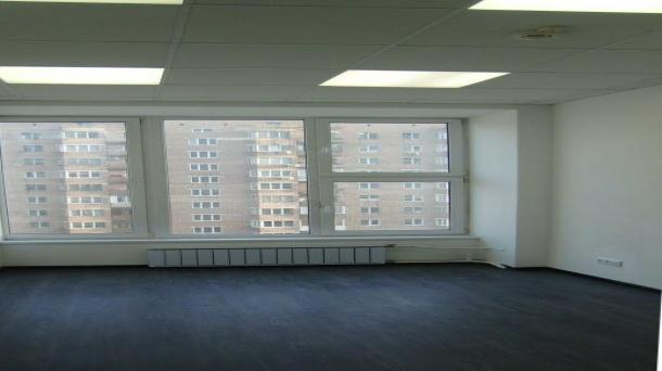 Офис 51.2м2, Семеновская