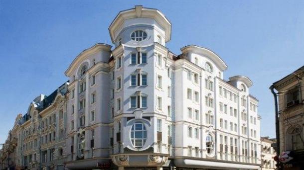 Офис 342 м2 у метро Лубянка