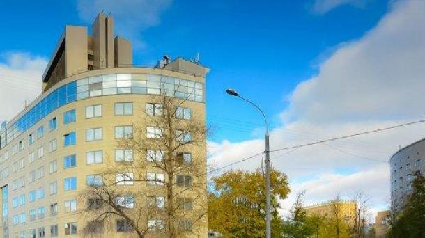 Офис 966.9 м2 у метро Проспект Мира