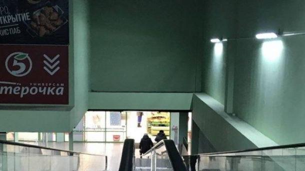 Торговое помещение 230м2, метро Рязанский проспект