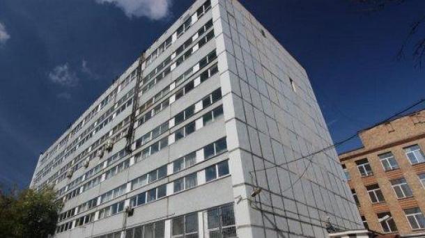 Офис 61.4м2, Рязанский проспект,  6