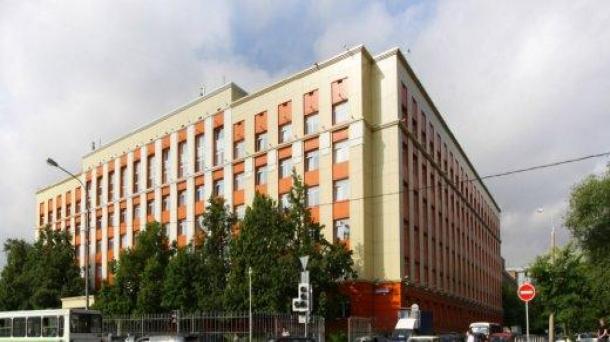 Офис 264м2, Дмитровская