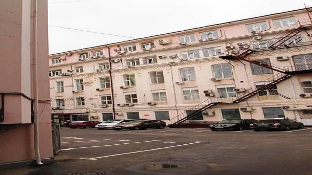Офис 396 м2 у метро Павелецкая