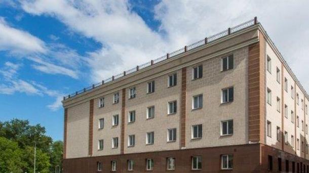 Офис 1030 м2 у метро Преображенская площадь