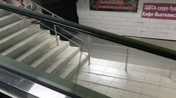 Торговое помещение 85м2, метро Рязанский проспект