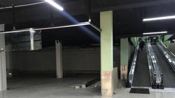 Торговое помещение 170м2, метро Рязанский проспект