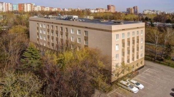 Офис 50 м2, улица Архитектора Власова,  33