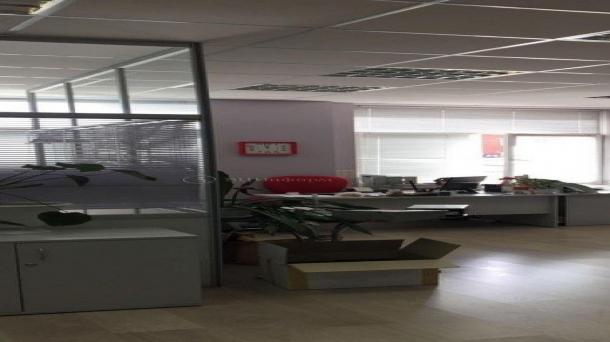 Офис 47м2, Ленинский проспект
