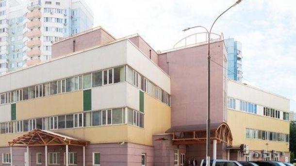 Офис 91.8 м2 у метро Юго-Западная