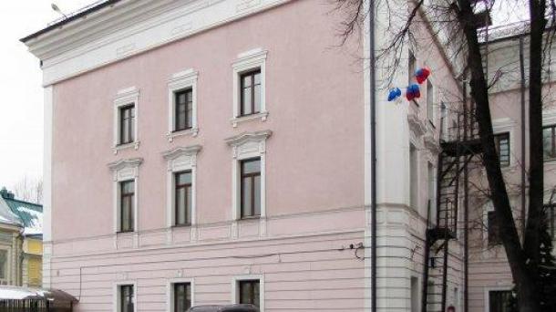 Офис 206 м2 у метро Чкаловская