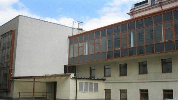 Офис 330м2, Александровский сад