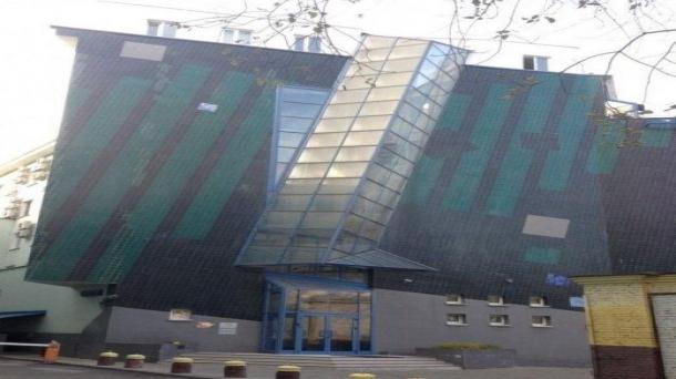 Офис 73 м2 у метро Проспект Мира