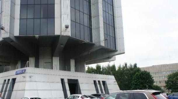 Офис 25 м2 у метро Университет