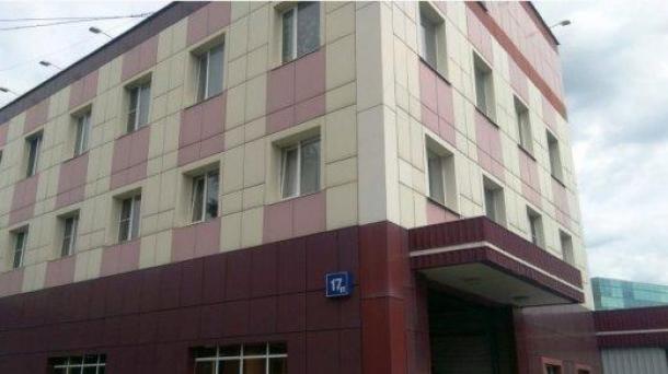 Склад 1000 м2 в ЦАО Москвы
