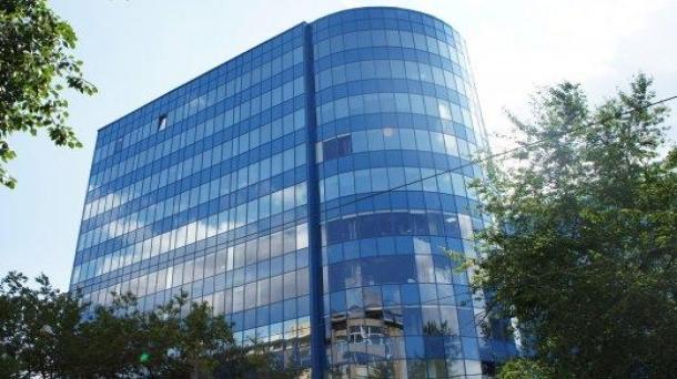 Офис 442 м2 у метро Павелецкая