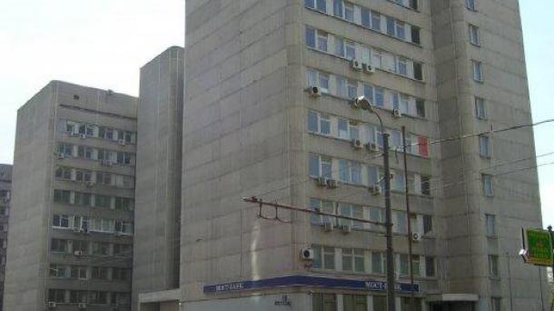 Офис 127.9м2, 2-я Брестская улица,  5