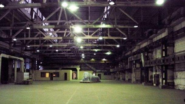 Сдам складское помещение 1075.8м2,  505626руб.