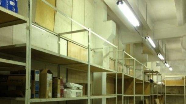 Сдается складское помещение 260м2, Москва, метро МЦК Новохохловская