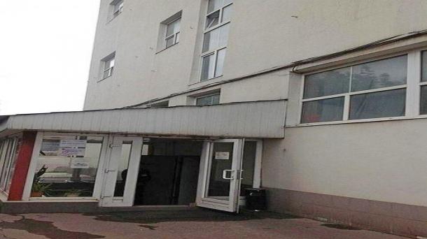 Складское помещение 120м2, метро МЦК Новохохловская, Москва