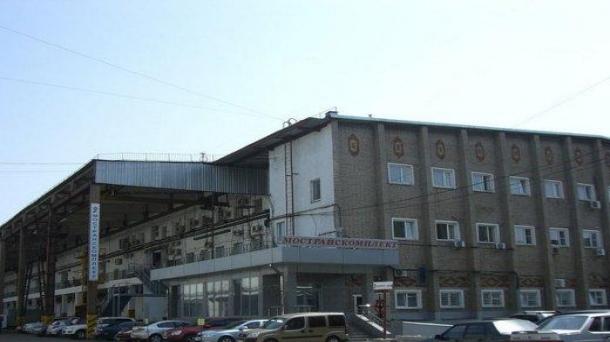 Сдаю складское помещение 620м2, Москва, метро Волгоградский проспект