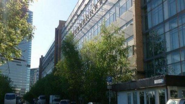 Офис 50.4м2, Кутузовский проспект,  36