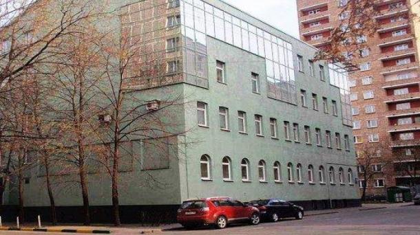 Офис 62.1 м2, улица Гиляровского,  10с1