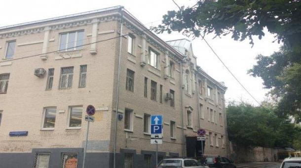 Офис 107м2, Мельницкий переулок,  6