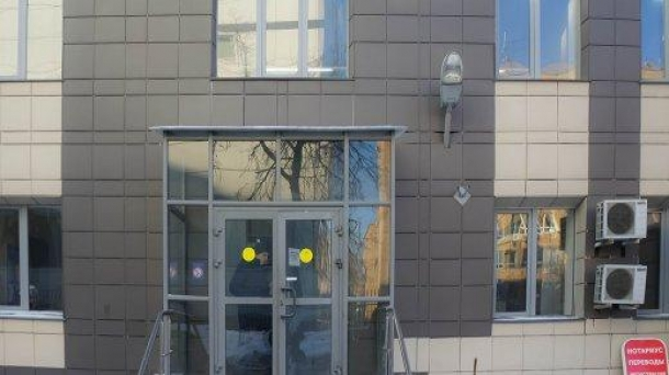 Офис 165м2, Сущёвская улица,  12