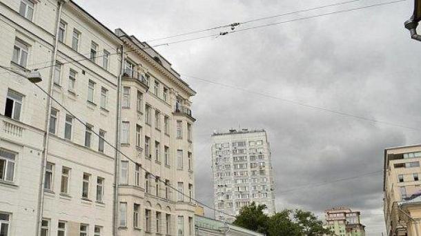Офис 166.1м2, улица Малая Дмитровка,  25