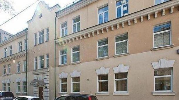 Офис 264.2 м2 у метро Белорусская