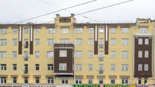 Продается помещение свободного назначения 569.57м2, метро Полянка, метро Полянка