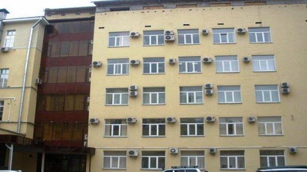 Офис 344 м2 у метро Чкаловская