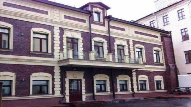 Офис 35.7м2, Тургеневская