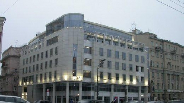 Офис 350м2, Садовая-Кудринская улица,  32