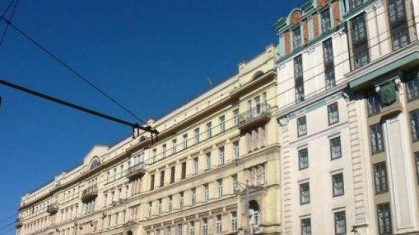 Аренда торгового помещения  318.8м2,  Москва