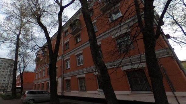 Офис 55 м2 у метро Волгоградский проспект