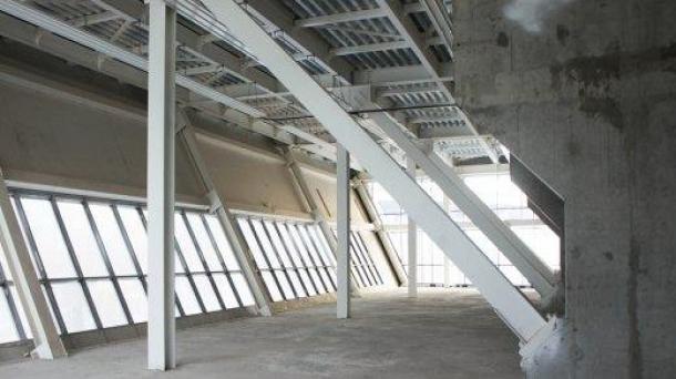 Офис 371.89м2, Олимпийский проспект,  16