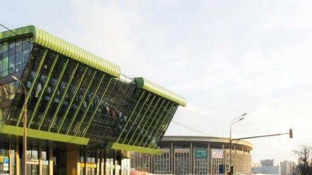 Продаю офисное помещение 1022м2, 286160000руб., метро Проспект Мира