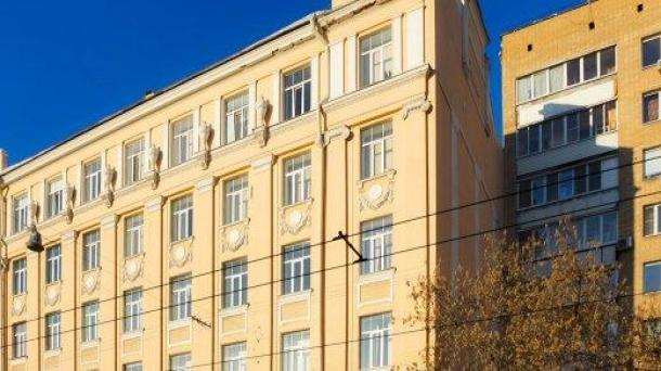 Офис 30.3 м2, метро Менделеевская