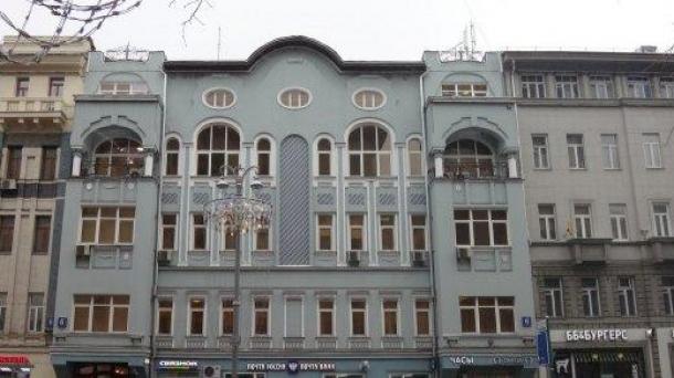 Офис 63м2, 1-я Тверская-Ямская улица,  6