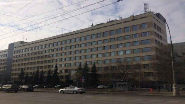 Сдам в аренду офисное помещение 133м2,  ЦАО, 233016 руб.