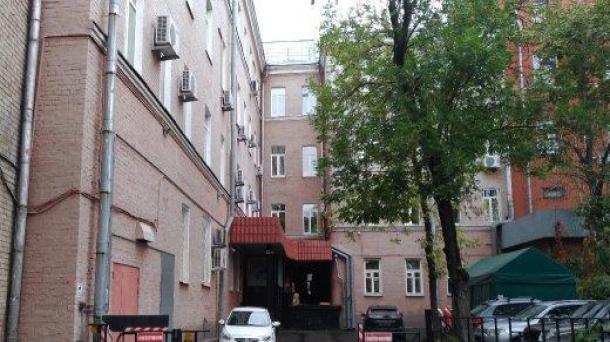 Офис 66.5 м2 у метро Красносельская