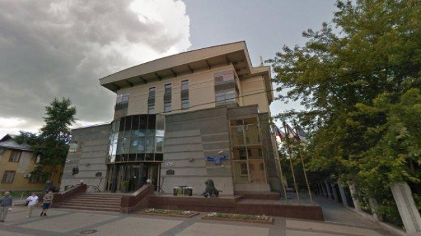 Офис 163.6м2, 1-й переулок Тружеников,  12
