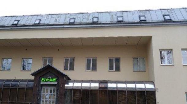 Офис 137.1м2, улица Земляной Вал,  34а