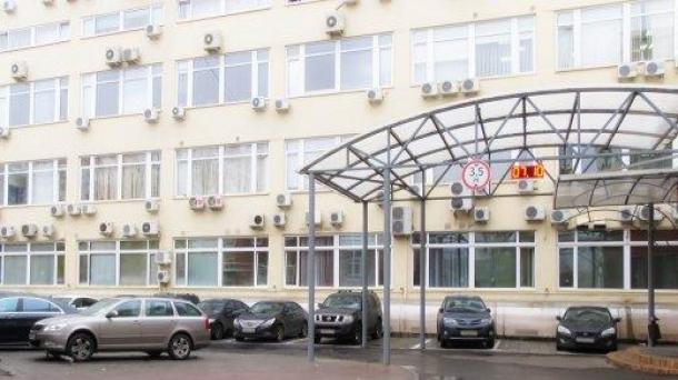 Сдаю офис 173.9м2,  Москва