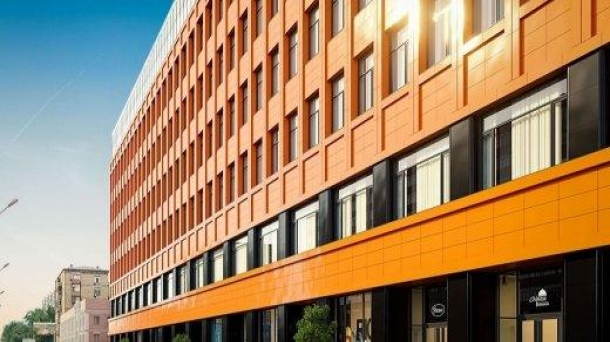 Продам офисное помещение 1347.27м2,  Москва