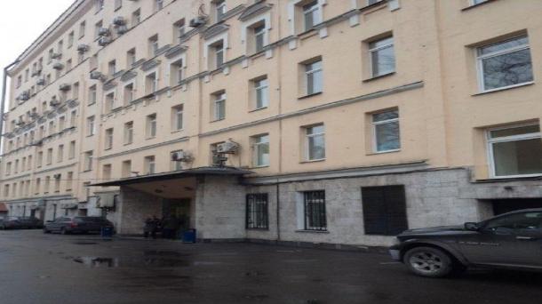 Офис 25.1 м2 у метро Таганская