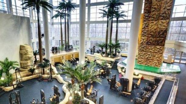 Аренда торгового помещения  647м2,  Москва